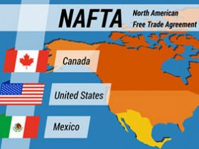 US, Canadian & Mexican Farm Groups Support Modernised NAFTA